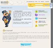 Bulker biz homepage