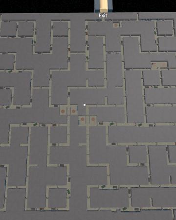 Maze 3 Identity Fraud Wiki Fandom