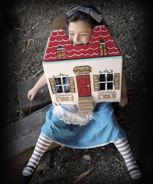 diy-disfraz-alicia-pais-maravillas - Fixo Kids