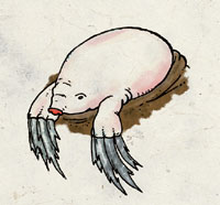 Urdlen symbol