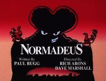 Normadeus