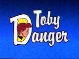 Toby Danger in Doomsday Bet