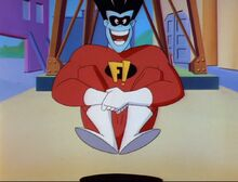 Freakazoid and friends