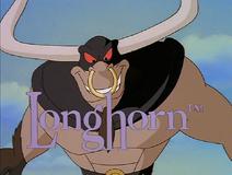 Longhorn-TM