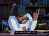 Doctor Gunther Hunterhanker