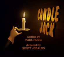 Candle jack