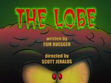 The lobe