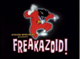 Freakazoid! (TV Series)