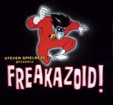 Freakazoid! Theme Song