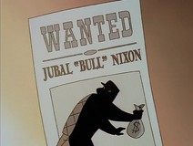 Jubal-wanted