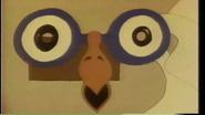Freakin' Bird