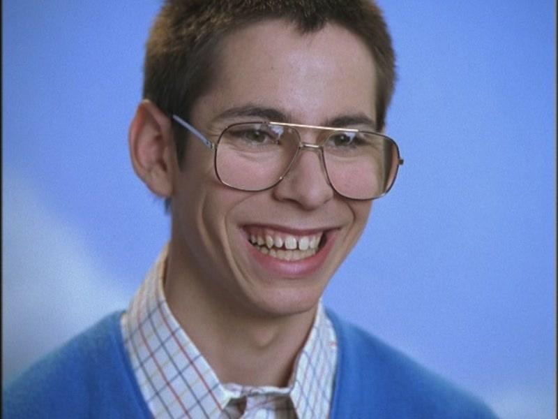 Freaks And Geeks Daniel Smile