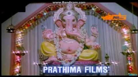 Prathima Films Intro