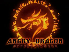 angry dragon entertainment scary logos wiki fandom powered by wikia
