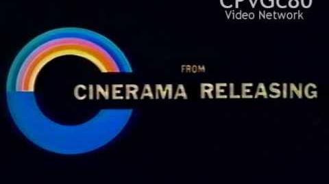 Cinerama Releasing Corporation