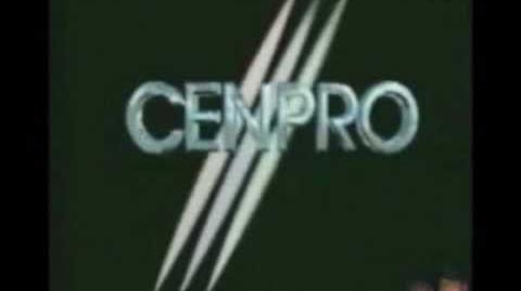 Cenpro Television 1981-2000