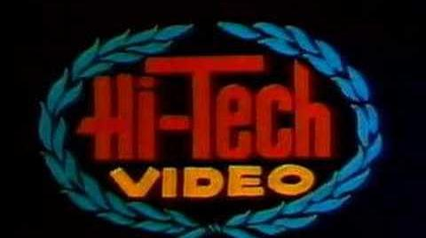 Hi-Tech Video