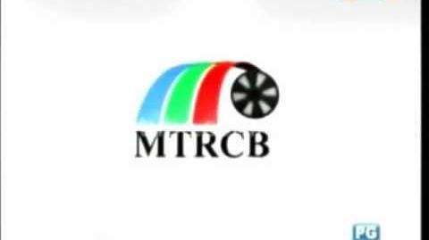 MTRCB SPG TV Rating English