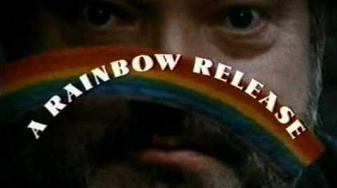 Rainbow Releasing Production Logo