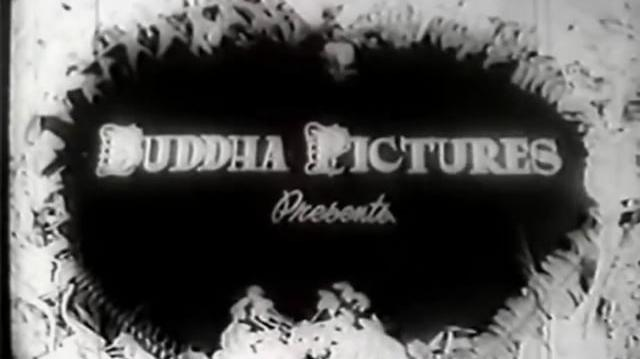 Buddha Pictures (1958, 1961)