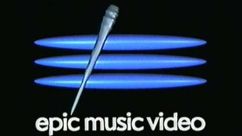 Epic Music Video Logo