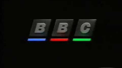 BBC Video Intro (1990)