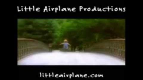Little airplane productions logo 2003 2010
