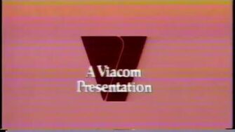Viacom V of Doom (RARE PINK VARIANT) 60FPS-0
