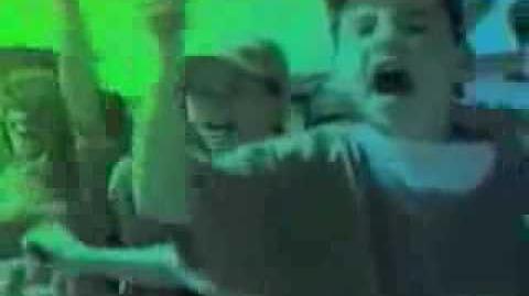Nickelodeon Nick is Kids