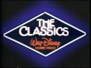 The classics walt disney home video