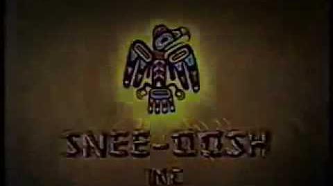 SpongeGirl, Spongebob and the Snee-Oosh Logo - YouTube |Goanimate Snee Oosh
