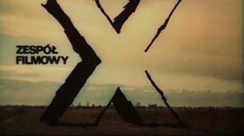 """Zespół Filmowy """"X"""" (1972-1977)"""