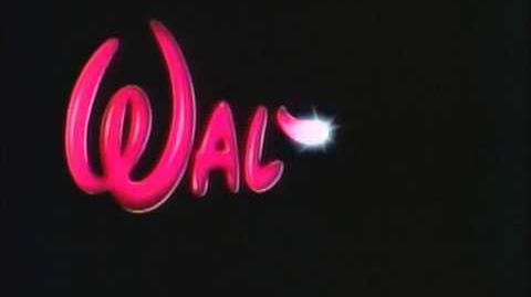 1986 Walt Disney Home Video Logo