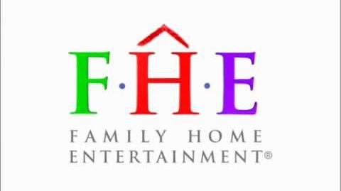 Family Home Entertainment (2002)