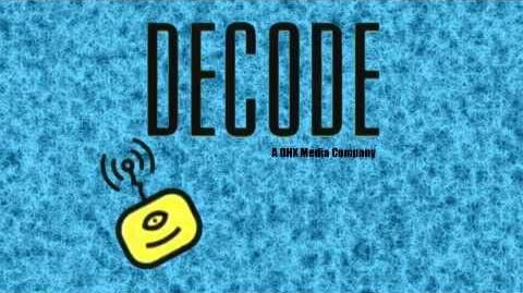 Decode Inc.