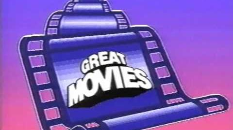 ASN Great Movies Ident 1987
