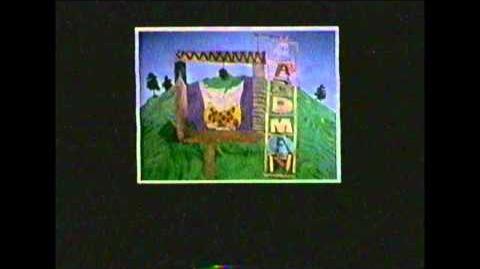 Aardman Animations presents...