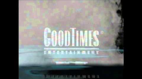 GoodTimes Entertainment Logo (1998)