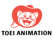 Toei Animation logo svg