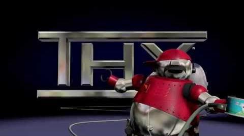 THX Tex2- Moo Can