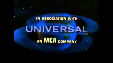 """IAW"" Universal Television (1982)"