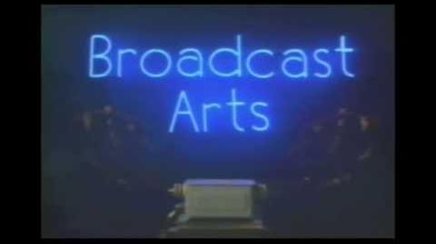 Broadcast Arts
