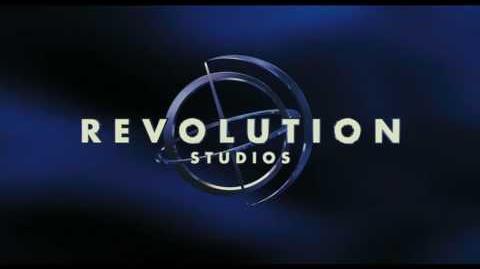 Logo Revolution Studios