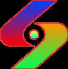 Rainbow Screen Gems