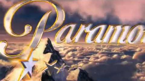 Paramount Pictures logo (2003-2010)