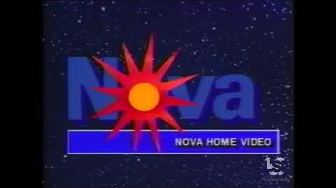 Nova Home Video (1990)