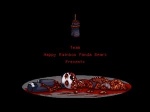 Spooky HRPB