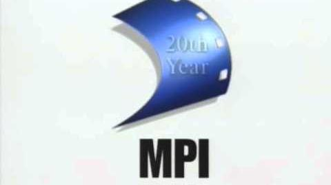 MPI Home Video (20th Year)