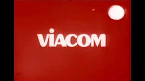Viacom (Pinball Logo)
