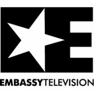 Embassy television logo